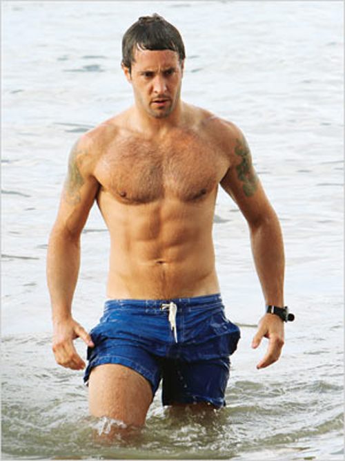 Hawaii Five O New