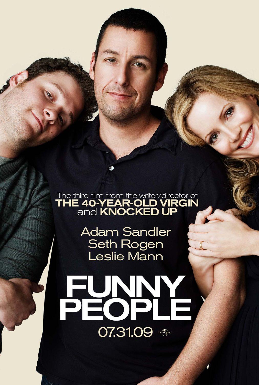 funny 2009 netflix skippy sandler adam movies movie really nowhere verdict slowly goes week mann leslie
